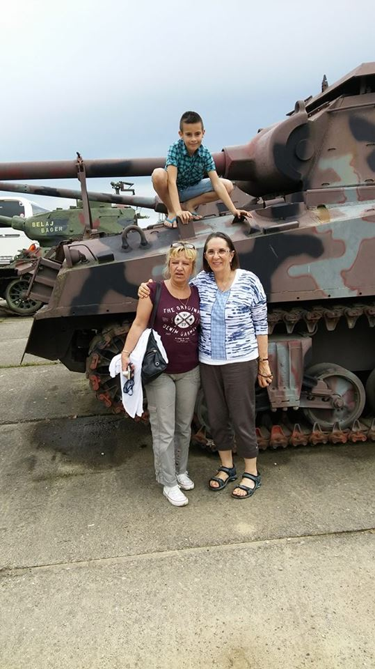 Trip to Vukovar